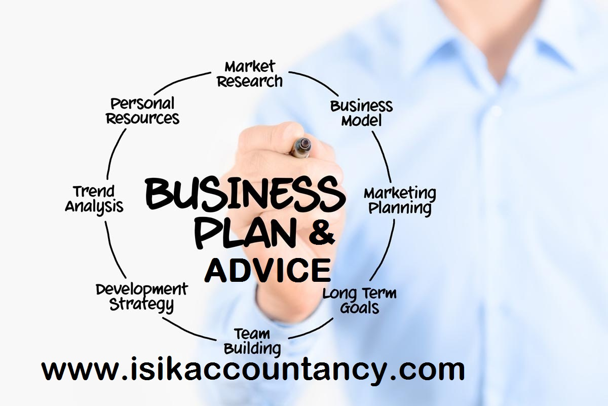 Business Plan & Advice